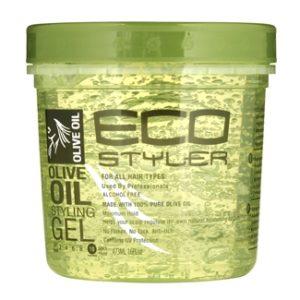 Gel Eco Olive Oil 473 ml