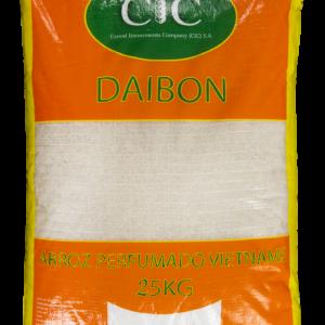 Arroz Daibom KDM 25kg