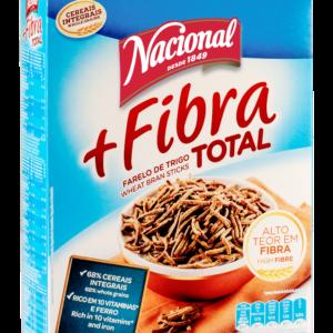 Cereal + Fibra Nacional 300g