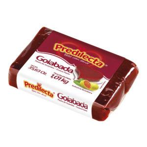 Goiabada Flow Pack Predilecta 1 Kg