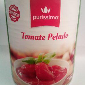 Tomate Pelado Puríssimo 780g