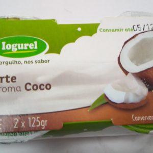 Iogurel Côco 2×125