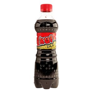 Embalagem Kul Cola 0,33