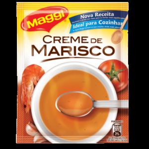 Creme de Marisco Maggi 75 g