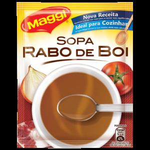 Sopa Rabo de Boi Maggi 78 g