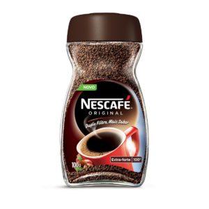 Nescafe Clássico VDR  com Cafeína 100g