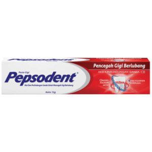 Pasta Pepsodent 120 g