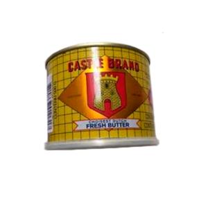Manteiga  Castelo 250g