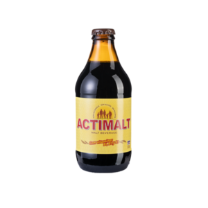 Actimalt Pack 24* 0,33 cl