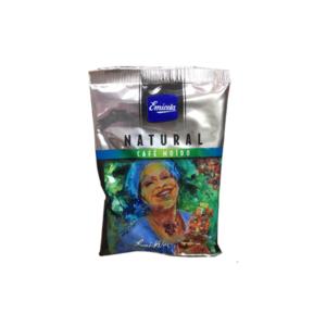 Café Natural Emicela Moído 100g