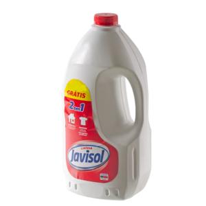 Lixivia Pura Javisol 2800 ml