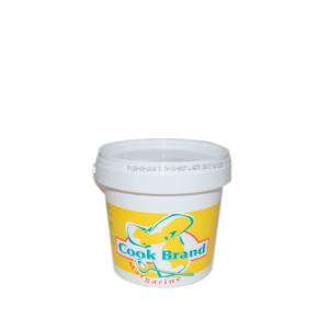 Manteiga Cook Brand 450 g