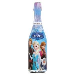 """Champin """"Frozen"""" Bebida Juvinil S/Alcool 75cl"""
