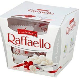 Chocolate Raffaello T15