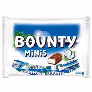 Chocolate Bounty