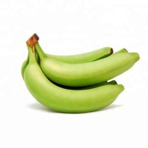 Banana Verde 1Kg