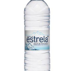 Agua Estrela 500ml