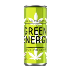 Green Energy 250 ml