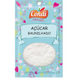 Açúcar Baunilhado Condi 25g