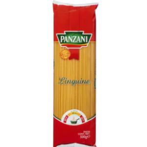 Massa Espargue Panzani 500g