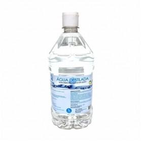 Agua Destilada Rio Bravo 1L