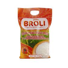 Arroz Broli Perfumado 5kg