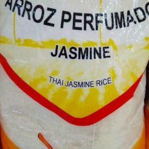 Arroz Moave Jasmine Perfumado 5 kg