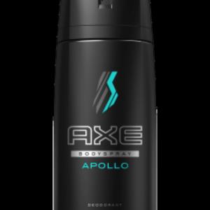Spray Axe Apolo 150ml