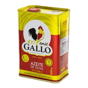 Azeite Gallo Lata 1L