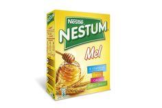 Nestum Flocos Mel Clássico Nestlé 700g