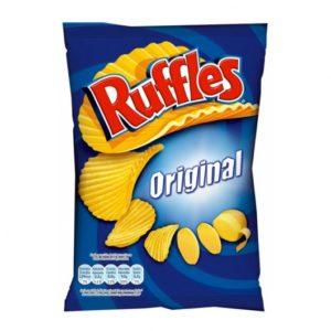 Ruffles Original 45g