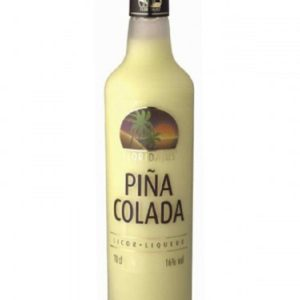 Licor Piña Colada 70cl