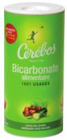 Bicarbonato Alimentaire Cérébos  400g