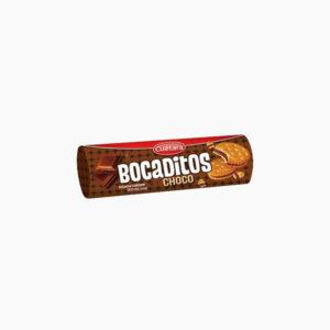 Bolacha Cuétara Bocaditos Chocolate 150 g