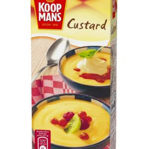 Custard Koopmans 400g