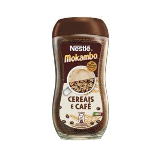 Mokambo Nestle 100g