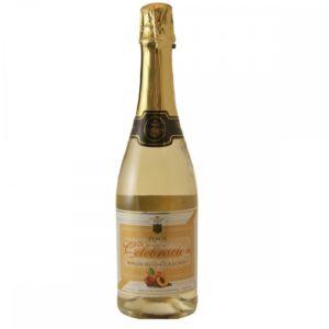 Celebration Pessego s/Alcool 750ml
