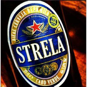 Cerveja Strela Classic 1L