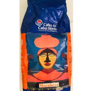 Café Morabeza Pacote 1 Kg