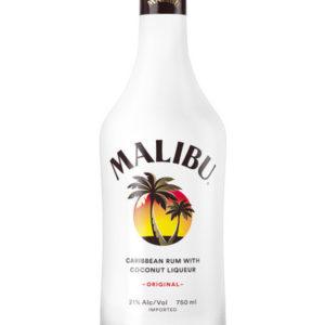 Malibu Rum Liquor 70cl