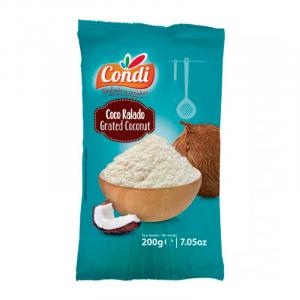 Coco Ralado Condi 200 g