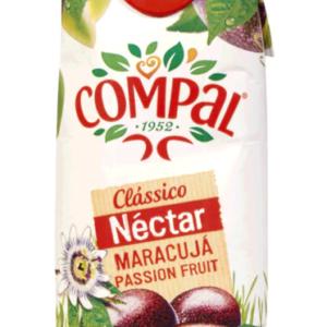 Compal Netar Maracujá 330ml