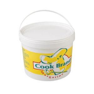 Manteiga Cook Brand 900 g