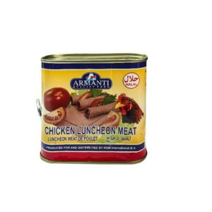 Chicken Lun.Meat Armanti 320g