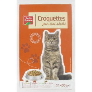 Croquette Cat Adult 400g