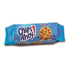 Biscoito Chips Ahoy Original 40g