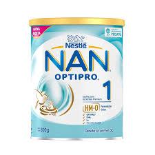 Leite NAN Nestle 1 – 800g