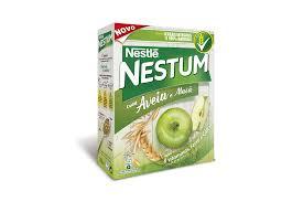 Nestum Mel Aveia/Maça Nestle 250g