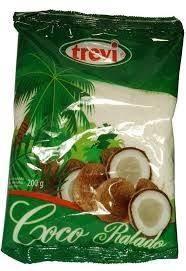 Coco Ralado Trevi 200 g