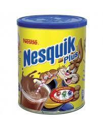 Chocolate Nesquik  400gr